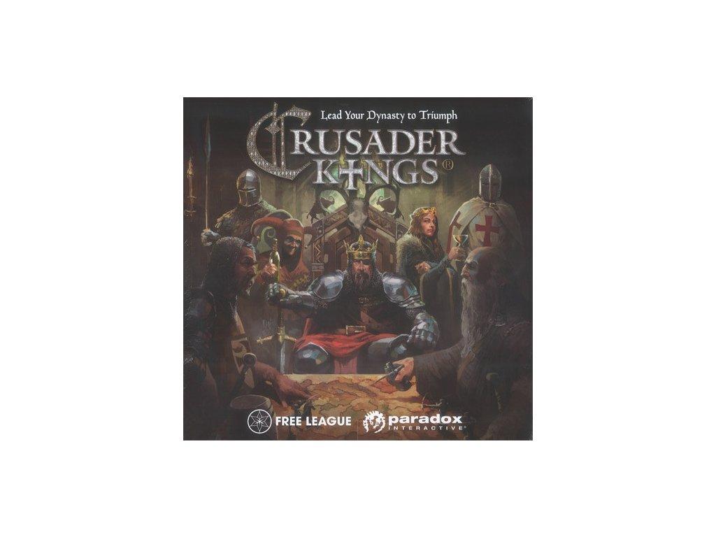 Crusader Kings - EN