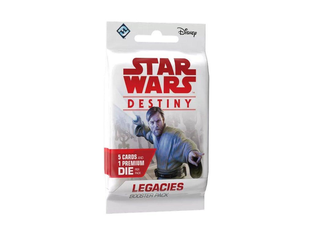 Star Wars Destiny: Legacies Booster