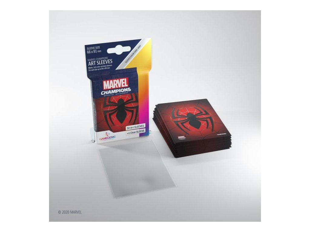 GG Marvel Sleeves Content Packaging 0002 700x700
