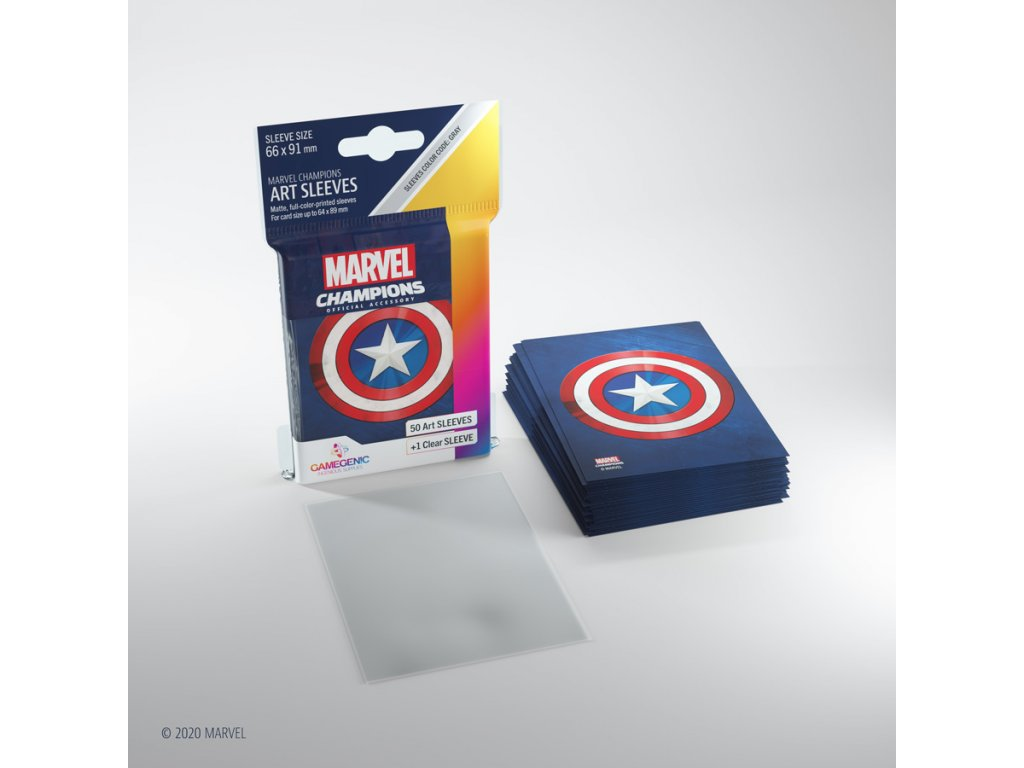 GG Marvel Sleeves Content Packaging 0005