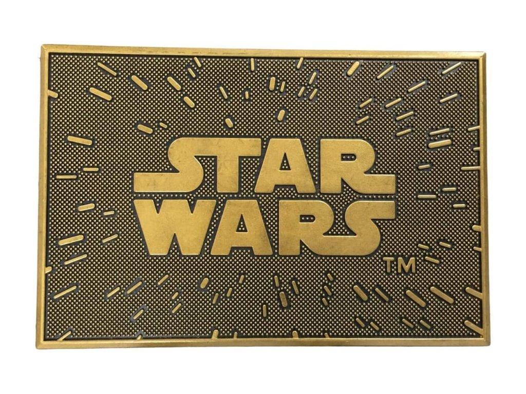 Gumová rohožka Star Wars (60 x 40 cm)