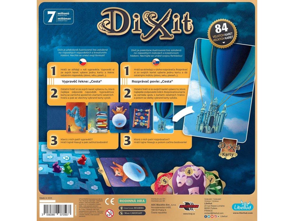 Dixit + PROMO