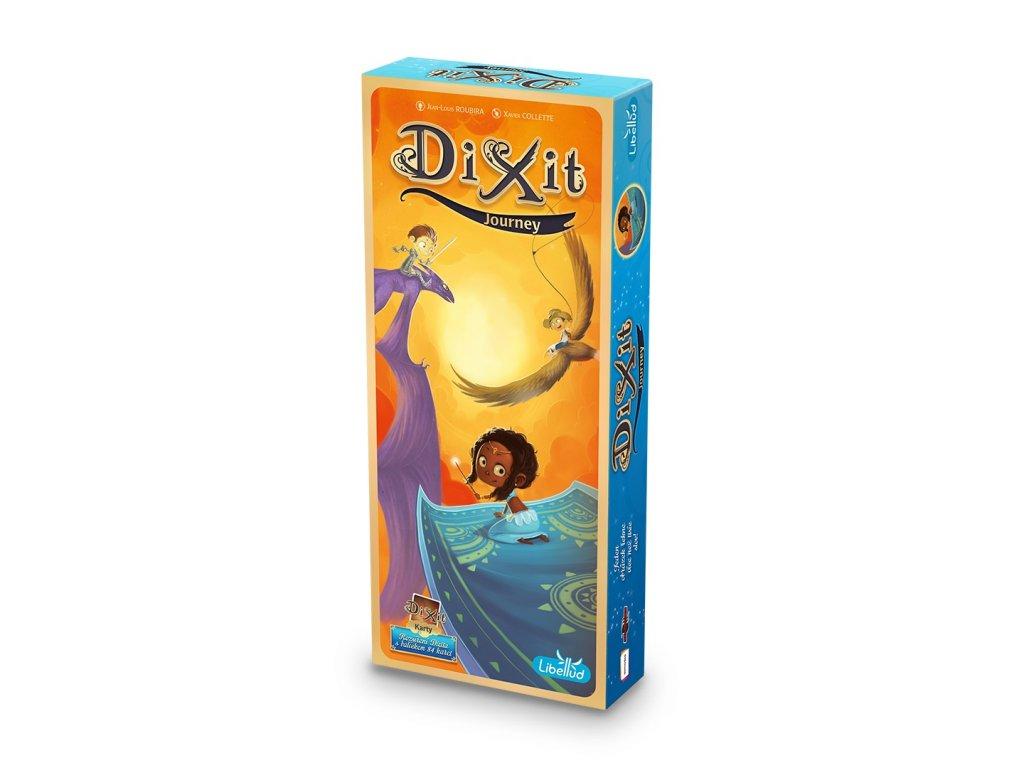 Dixit 3 - rozšíření Journey