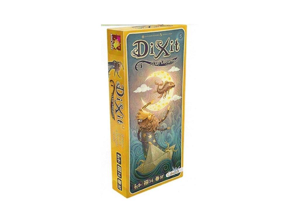 Dixit 5 - rozšíření DayDreams