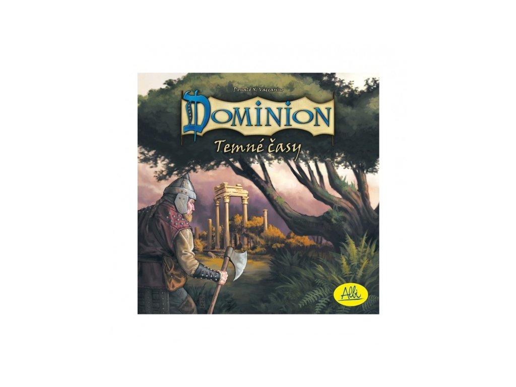 Dominion: Temné časy
