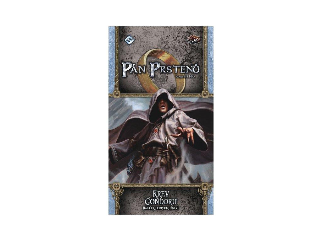 Pán Prstenů — Proti stínu: Krev Gondoru