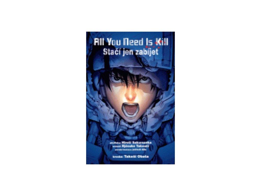 6191 all you need is kill staci jen zabijet