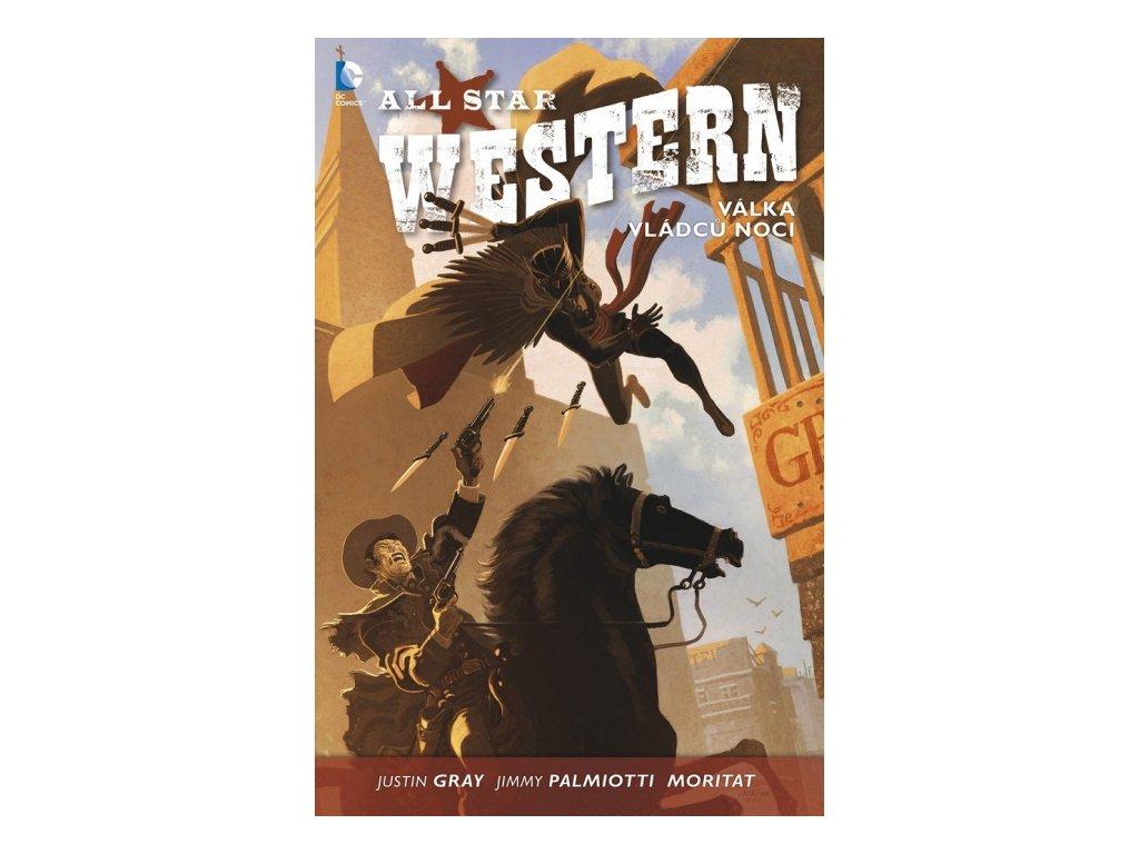 6197 all star western 2 valka vladcu noci