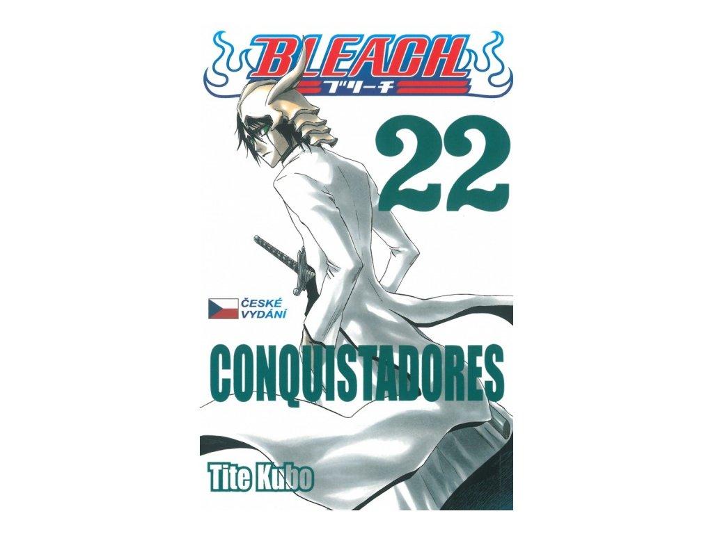 6371 bleach conquistadores 22 dil