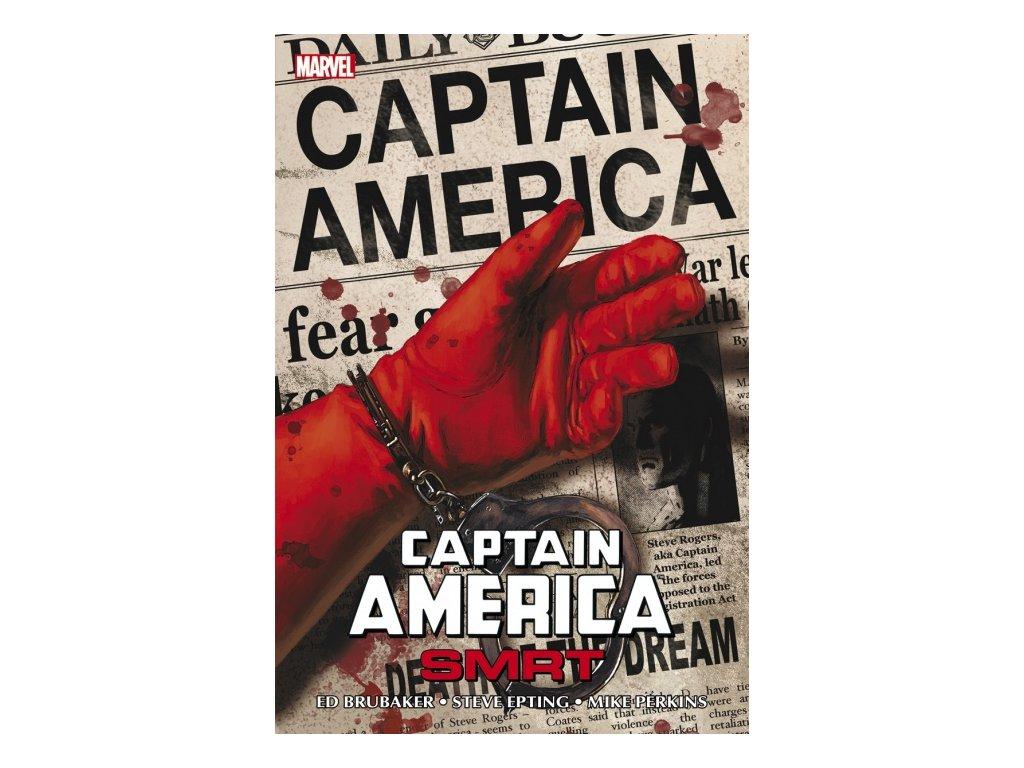 6395 captain america smrt 3 dil