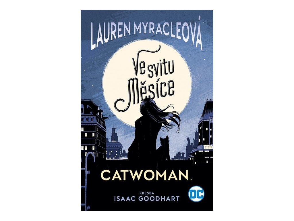 6434 catwoman ve svitu mesice