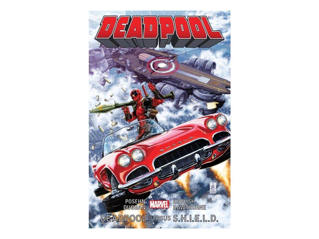 6485 deadpool 04 deadpool versus s h i e l d