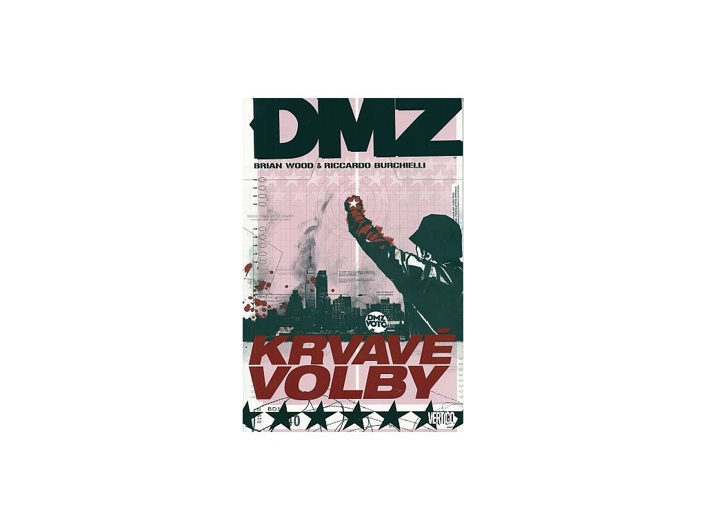 6566 dmz krvave volby 6 dil