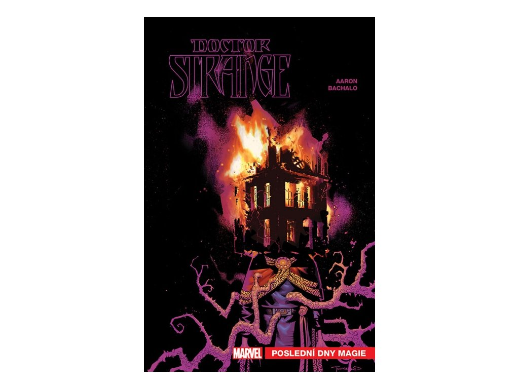 6575 doctor strange 2 posledni dny magie
