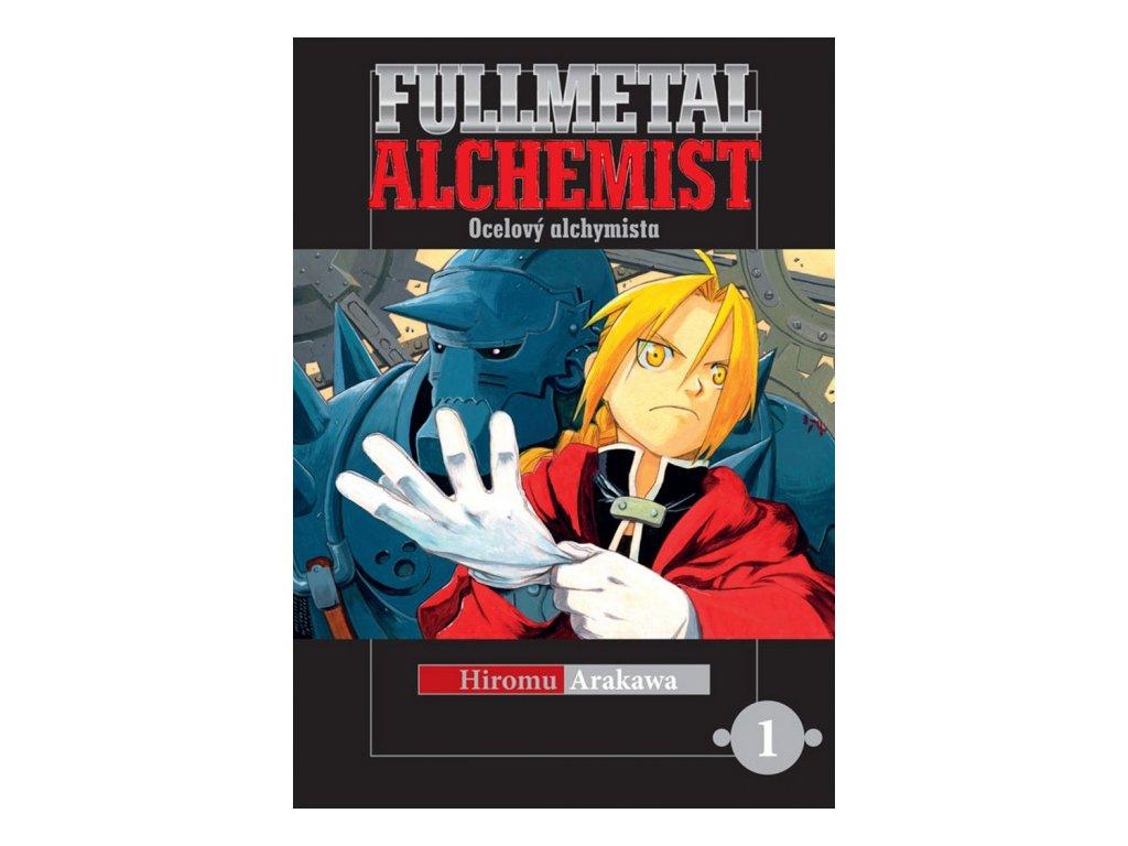 6623 fullmetal alchemist ocelovy alchymista 1 dil