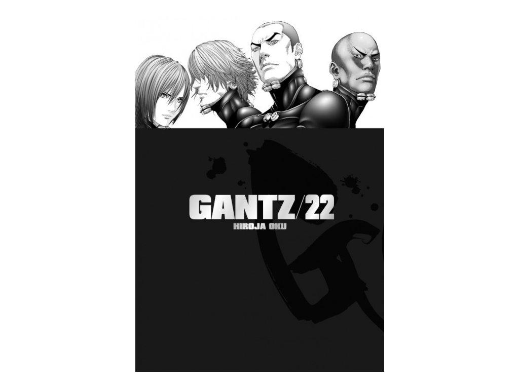 6713 gantz 22