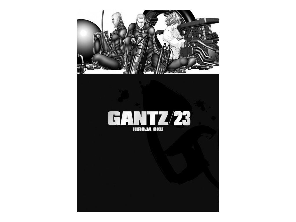 6716 gantz 23