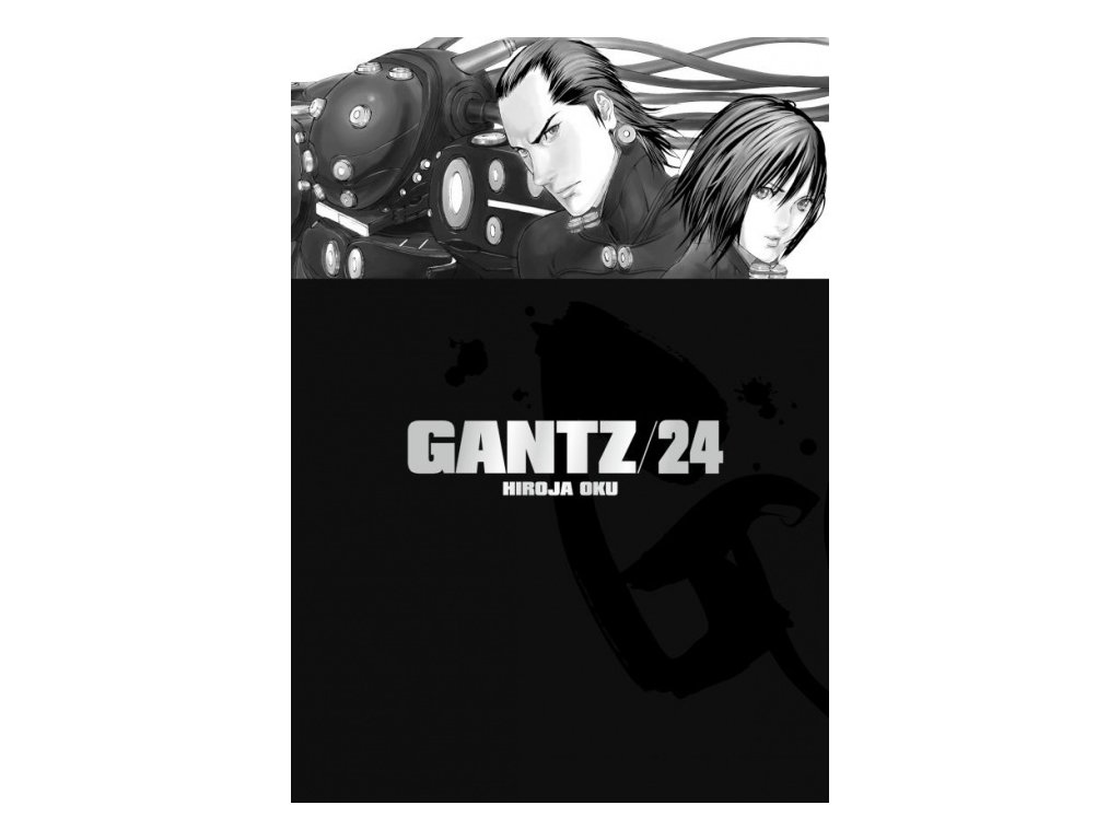 6719 gantz 24