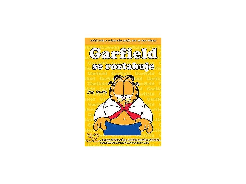 6728 garfield se roztahuje c 32