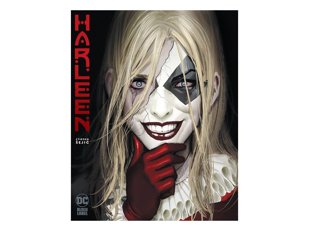 6776 harleen
