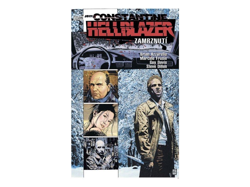 6797 john constantine hellblazer zamrznuti