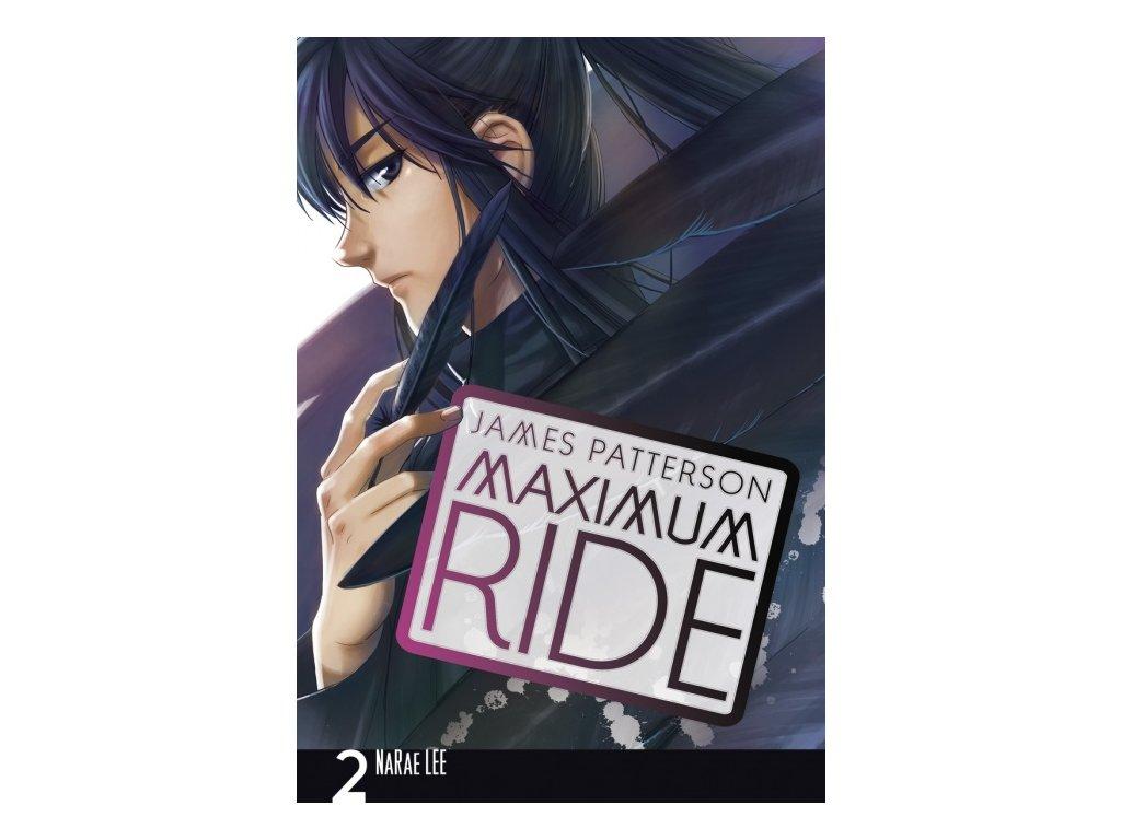 6902 maximum ride 2