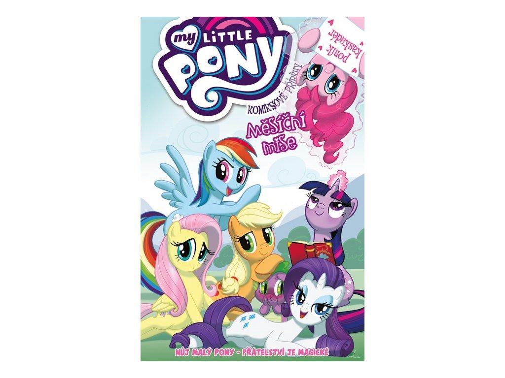 6950 my little pony 2 mesicni mise