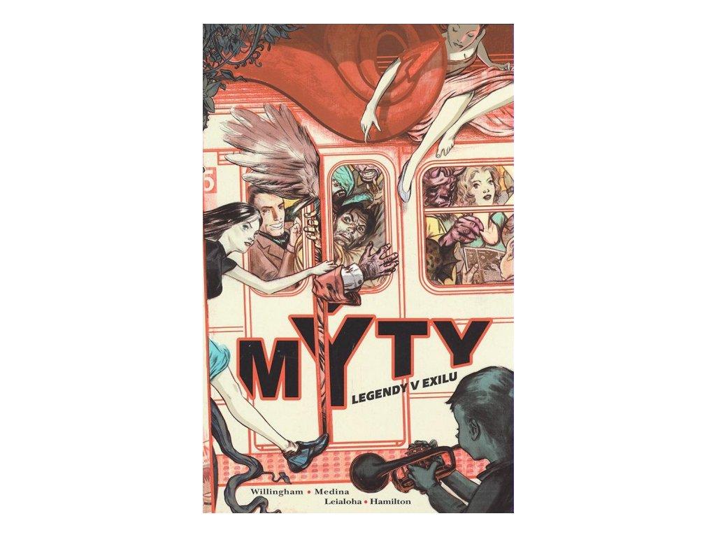 6965 myty legendy v exilu 1 dil