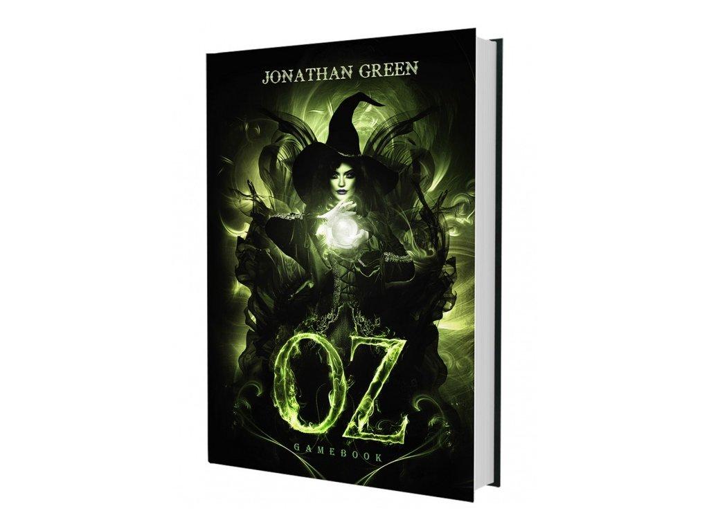 7151 oz gamebook