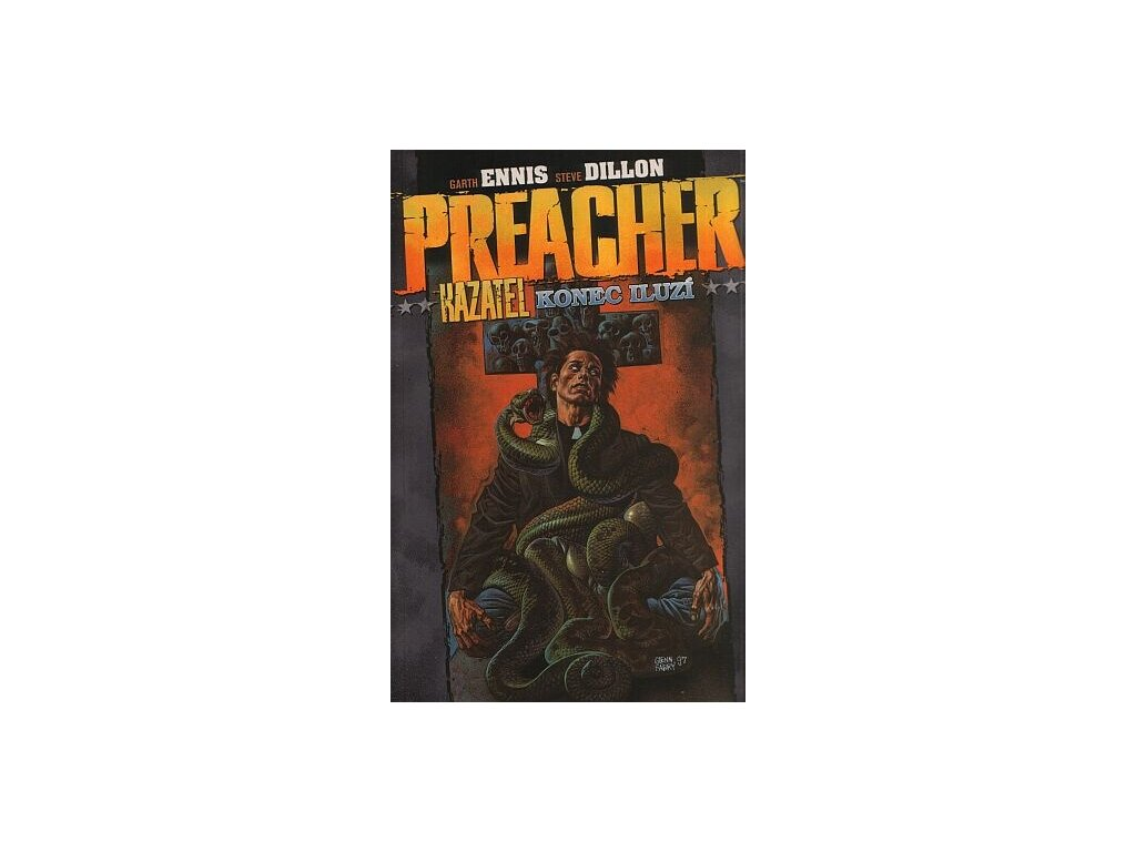 7196 preacher konec iluzi 5 dil