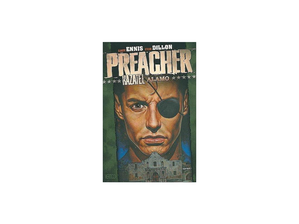 7208 preacher alamo 9 dil