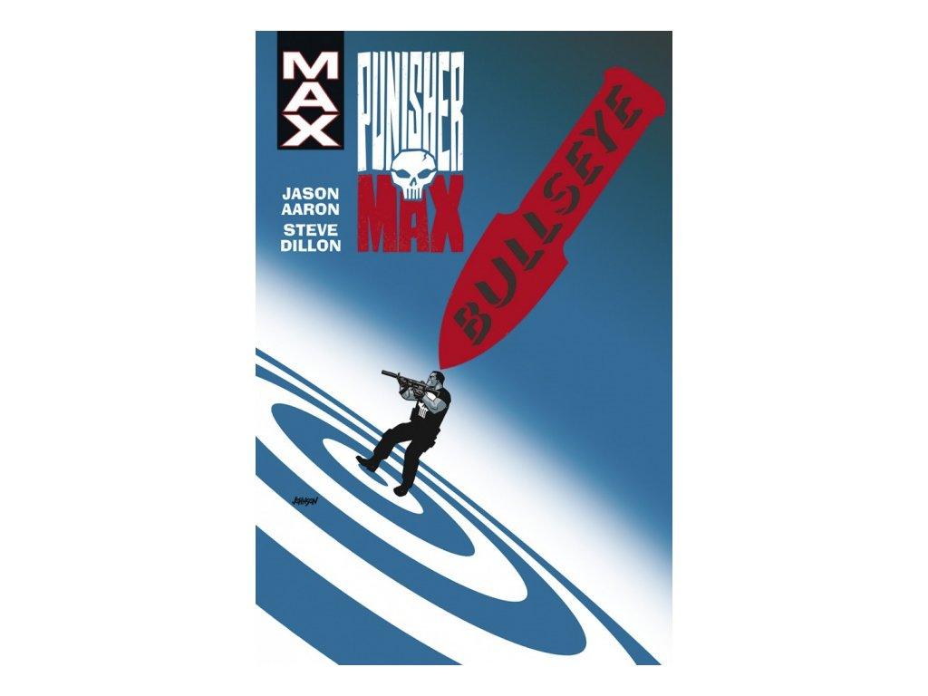 7226 punisher max 02 bullseye