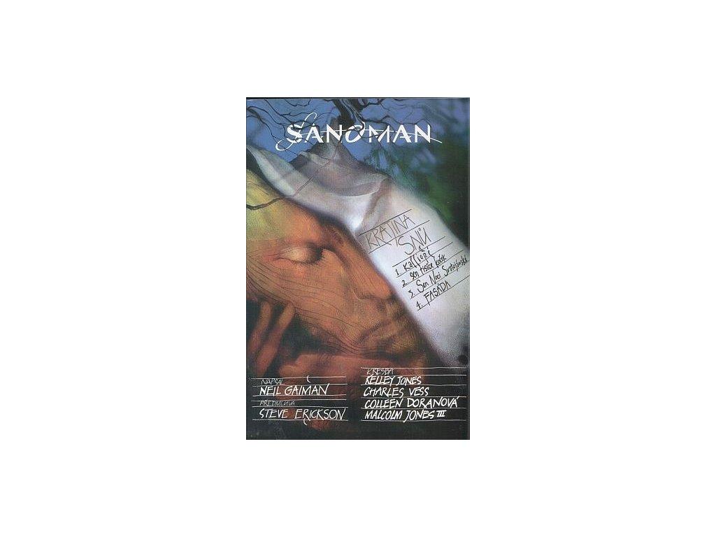 7286 sandman krajina snu 3 dil