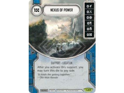 Nexus Of Power