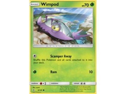 Wimpod