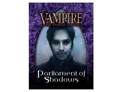 VTES Sabbat: Parliament of Shadows