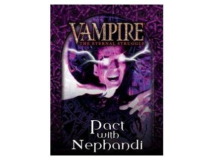 VTES: Pact with Nephandi