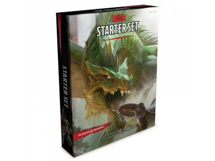 Dungeons and Dragons — Starter Set