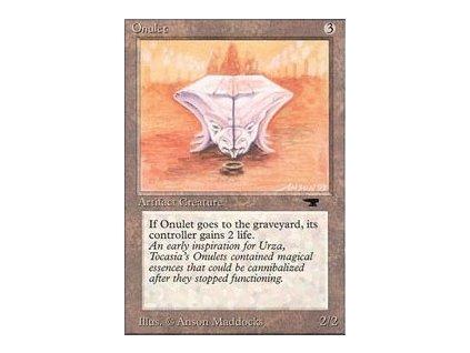 Onulet (Foil NE, Stav Light Played)
