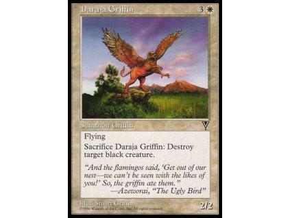 Daraja Griffin (Foil NE, Stav Played)
