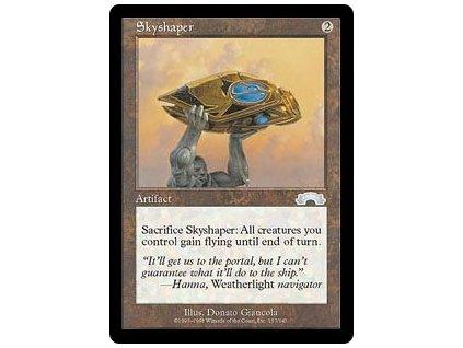 Skyshaper (Foil NE, Stav Near Mint)