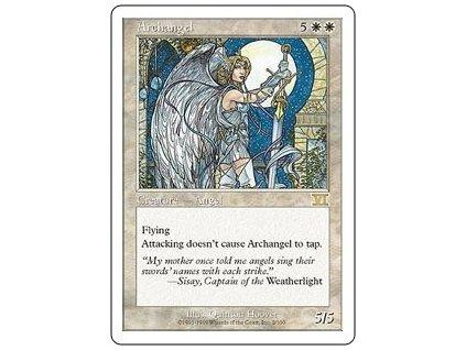 Archangel (Foil NE, Stav Near Mint)
