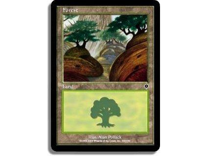Forest (Foil NE, Stav Played)