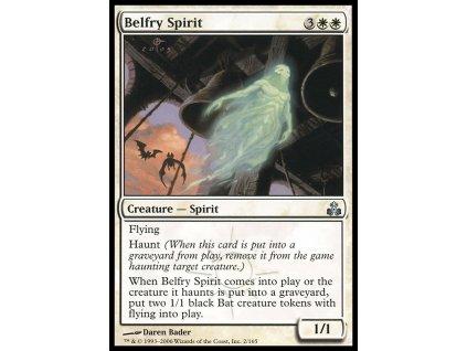 Belfry Spirit (Foil NE, Stav Light Played)