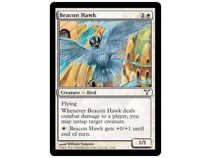 Beacon Hawk (Foil ANO, Stav Near Mint)