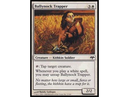 Ballynock Trapper (Foil NE, Stav Near Mint)