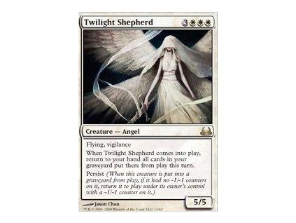 Twilight Shepherd (Foil NE, Stav Near Mint)