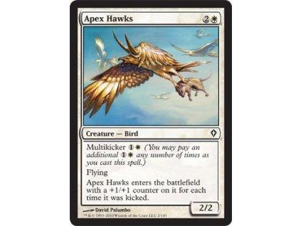 Apex Hawks (Foil ANO, Stav Near Mint)
