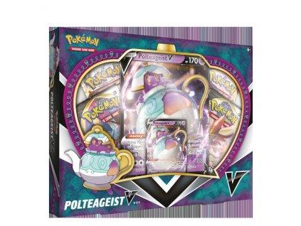 Pokémon Polteageist May V Box