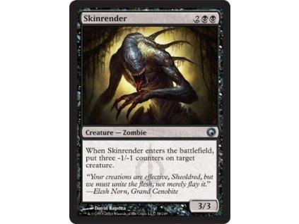 Skinrender (Foil NE, Stav Near Mint)
